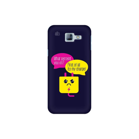 Its My Charger Samsung A8 2016 Phone Cover