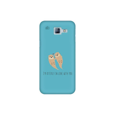 Otterly Love Samsung A8 2016 Phone Cover