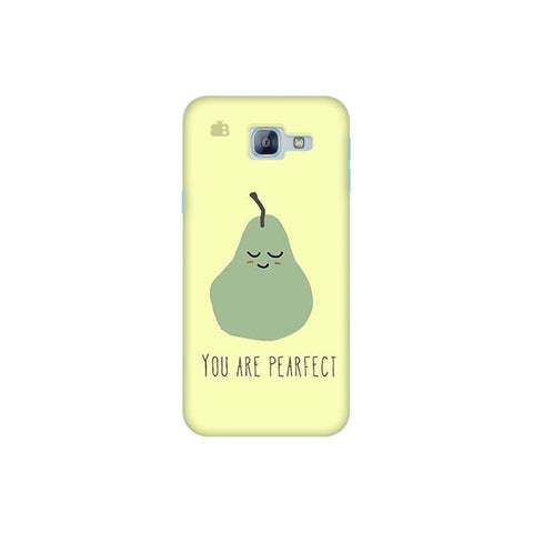 Pearfect Samsung A8 2016 Phone Cover
