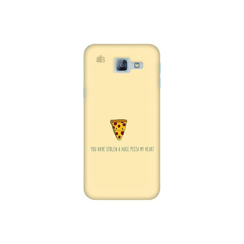 Stolen Huge Pizza Samsung A8 2016 Phone Cover