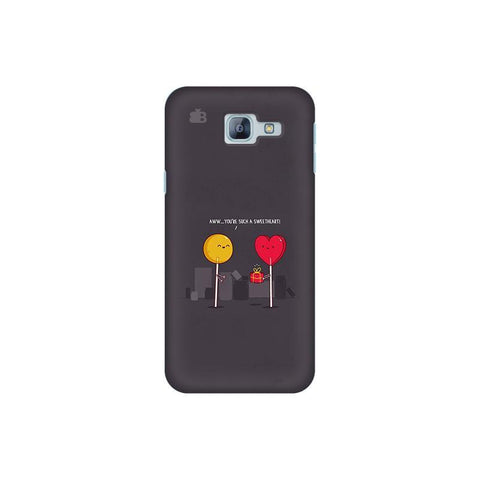 Sweetheart Samsung A8 2016 Phone Cover