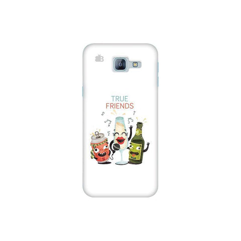 True Friends Samsung A8 2016 Phone Cover