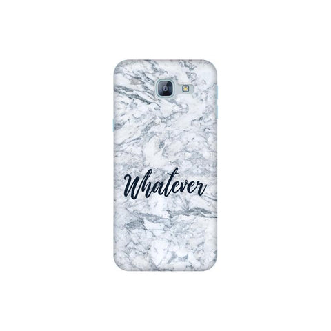Whatever Samsung A8 2016 Phone Cover