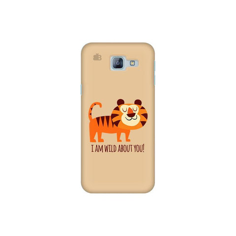 Wild About You Samsung A8 2016 Phone Cover