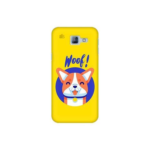 Woof Samsung A8 2016 Phone Cover