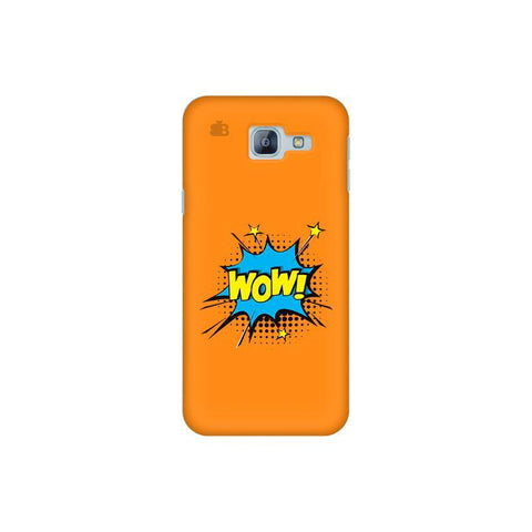 Wow! Samsung A8 2016 Phone Cover