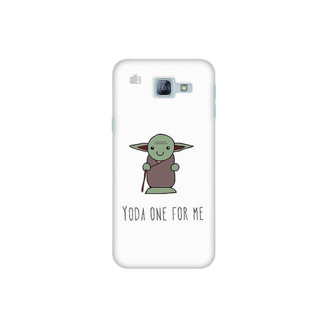 Yoda One Samsung A8 2016 Phone Cover