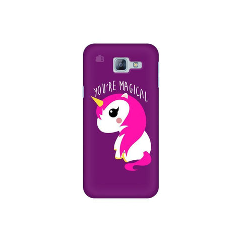 You're Magical Samsung A8 2016 Phone Cover