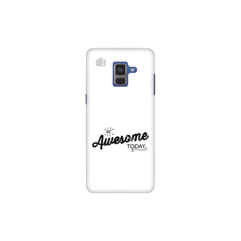 Awesome Samsung A8 Plus Phone Cover