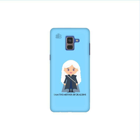 Mother of Dragons Samsung A8 Plus Phone Cover