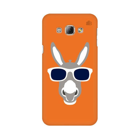 Cool Donkey Samsung A8 Phone Cover