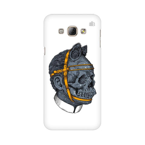 Deadly Art Samsung A8 Phone Cover
