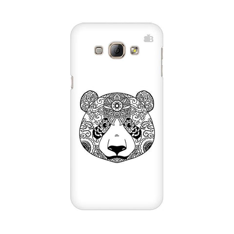 Ethnic Panda Samsung A8 Phone Cover