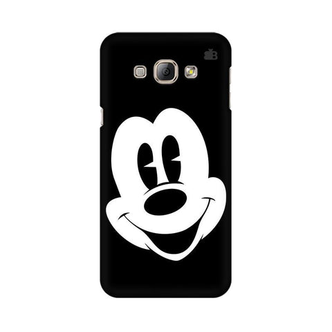 Mickey Samsung A8 Phone Cover