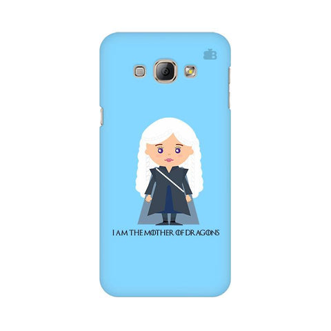 Mother of Dragons Samsung A8 Phone Cover