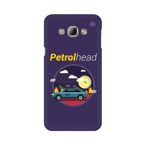 Petrolhead Samsung A8 Phone Cover