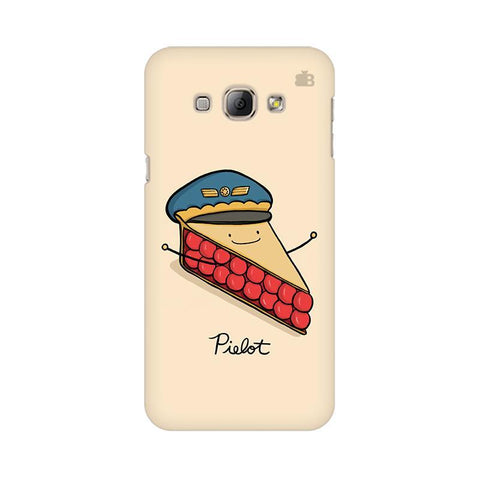 Pielot Samsung A8 Phone Cover