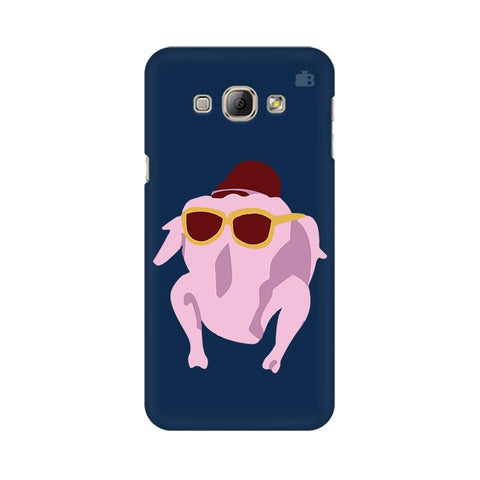 Turkey Samsung A8 Phone Cover