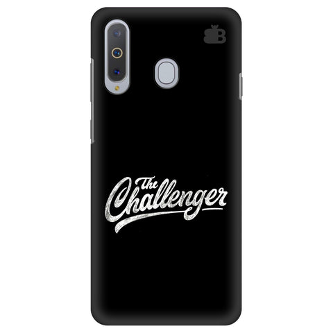 The Challenger Samsung A8s Cover
