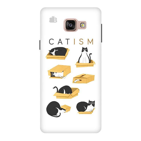 Catism Samsung A9  Pro Phone Cover