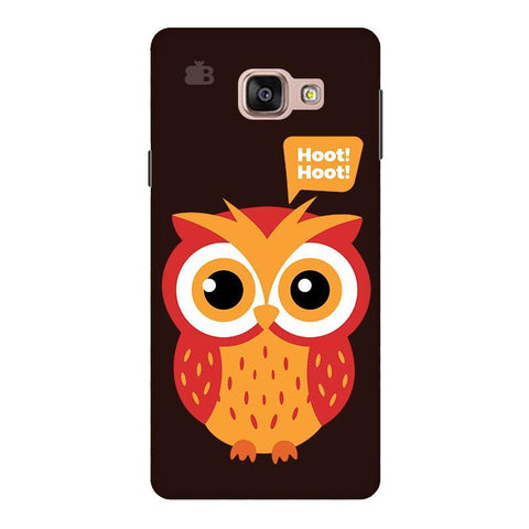 Hoot Hoot Samsung A9  Pro Phone Cover