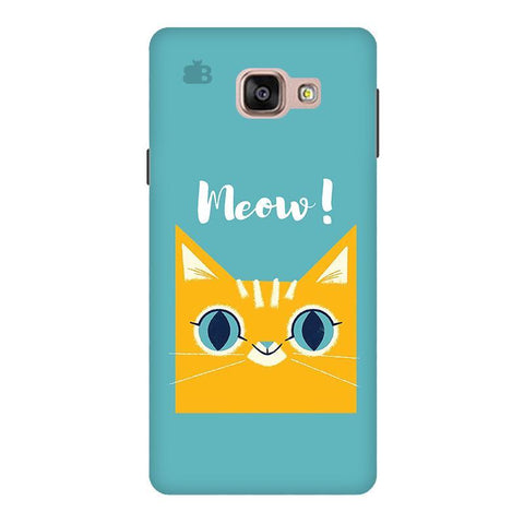 Meow Samsung A9  Pro Phone Cover