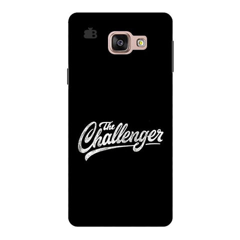 The Challenger Samsung A9  Pro Phone Cover