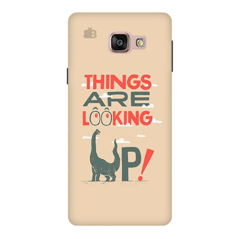 Things are looking Up Samsung A9  Pro Phone Cover