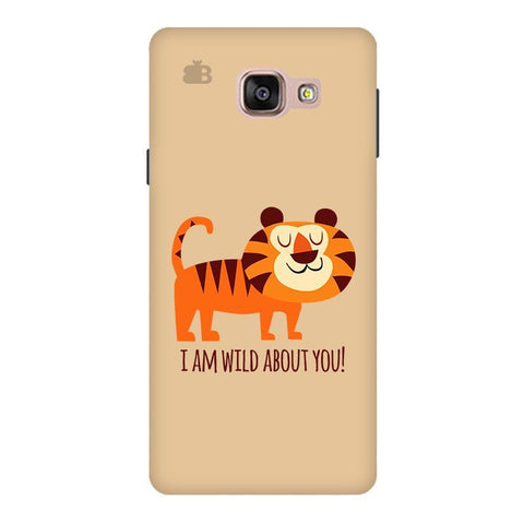 Wild About You Samsung A9  Pro Phone Cover
