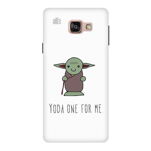 Yoda One Samsung A9  Pro Phone Cover