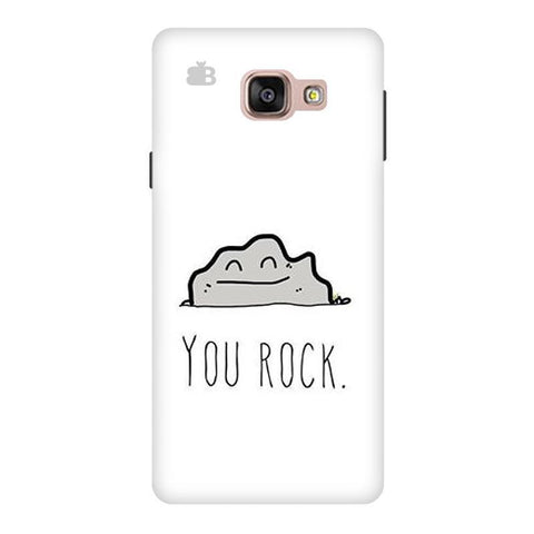 You Rock Samsung A9  Pro Phone Cover