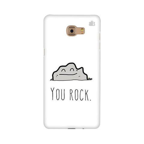 You Rock Samsung C9 Pro Cover
