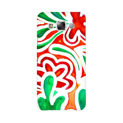 Batic Art Samsung E7 Cover
