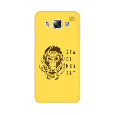 Space Monkey Samsung E7 Cover