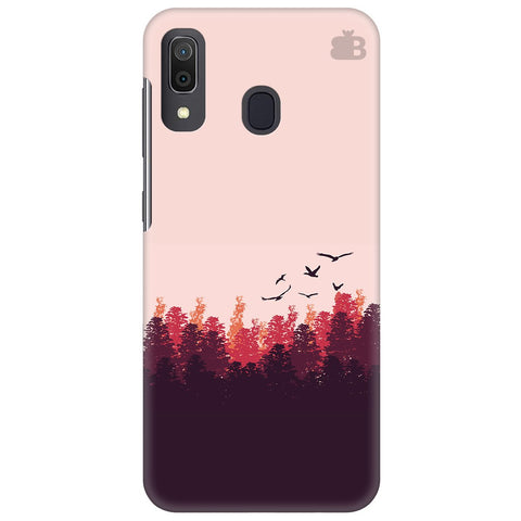Forest Samsung Galaxy A30 Cover