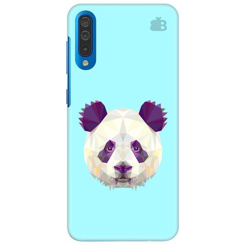Abstract Panda Samsung Galaxy A50 Cover