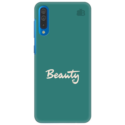 Beauty Samsung Galaxy A50 Cover