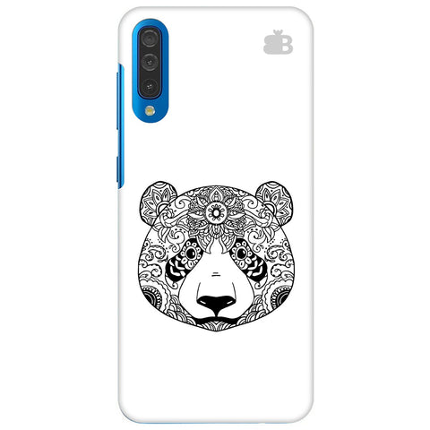 Ethnic Panda Samsung Galaxy A50 Cover
