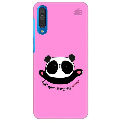 Hugs Better Samsung Galaxy A50 Cover