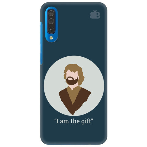 I Am The Gift Samsung Galaxy A50 Cover
