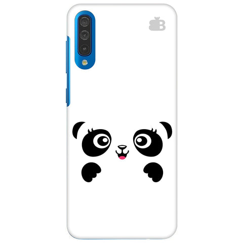Little Panda Samsung Galaxy A50 Cover