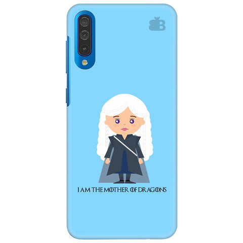 Mother Of Dragons Samsung Galaxy A50 Cover