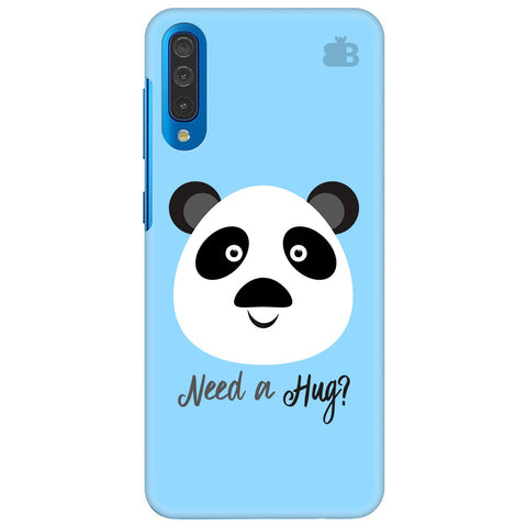 Need Hug Samsung Galaxy A50 Cover