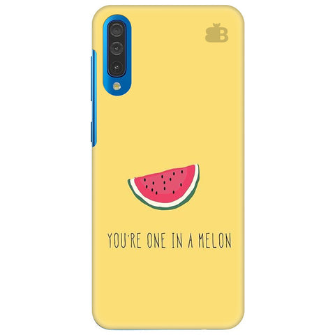 One In A Melon Samsung Galaxy A50 Cover