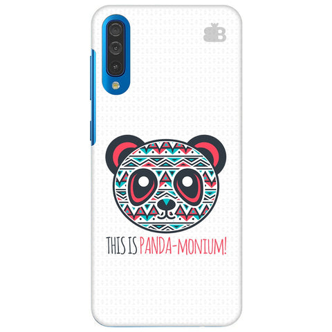 Panda-Monium Samsung Galaxy A50 Cover