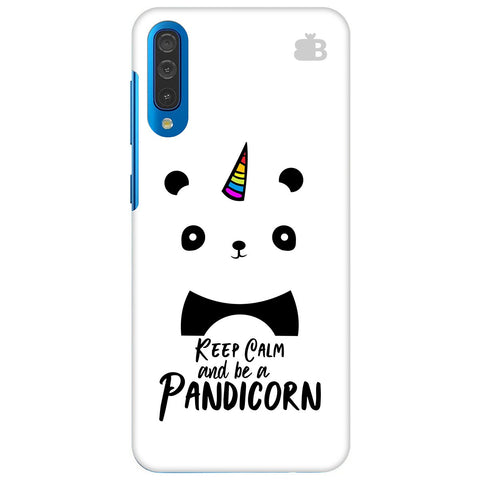 Pandi-Corn Samsung Galaxy A50 Cover