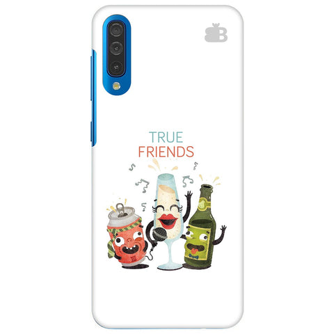 True Friends Samsung Galaxy A50 Cover