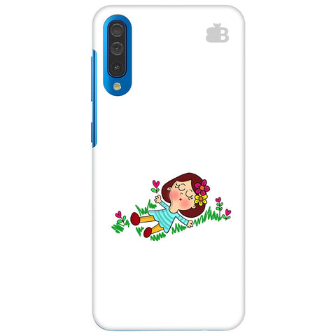 Zone Out Samsung Galaxy A50 Cover