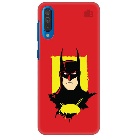 Badass Superhero Samsung Galaxy A70 Cover