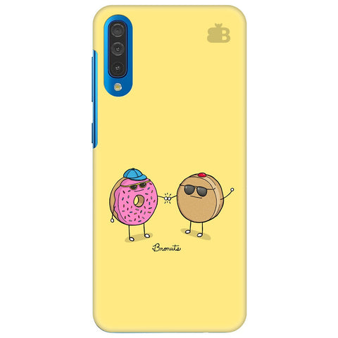 Bronuts Samsung Galaxy A70 Cover